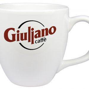 Belfast Mug