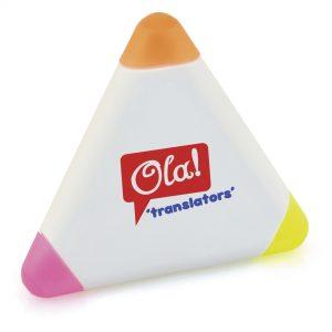 Small Triangle