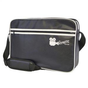 Retro Laptop Bag