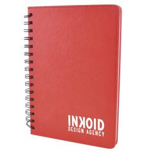 A5 Salerno Notebook