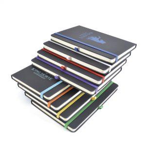 A5 Bowland Notebook