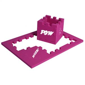 Snafooz Puzzle