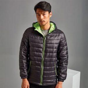 Mannik Padded Jacket