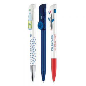 SENATOR Liberty Clip4U ball pen